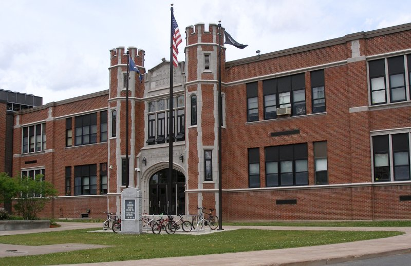 Camden Middle School